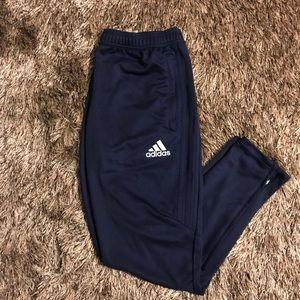 Men's Lrg Adidas training pants